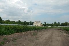 Дороги в Спутнике